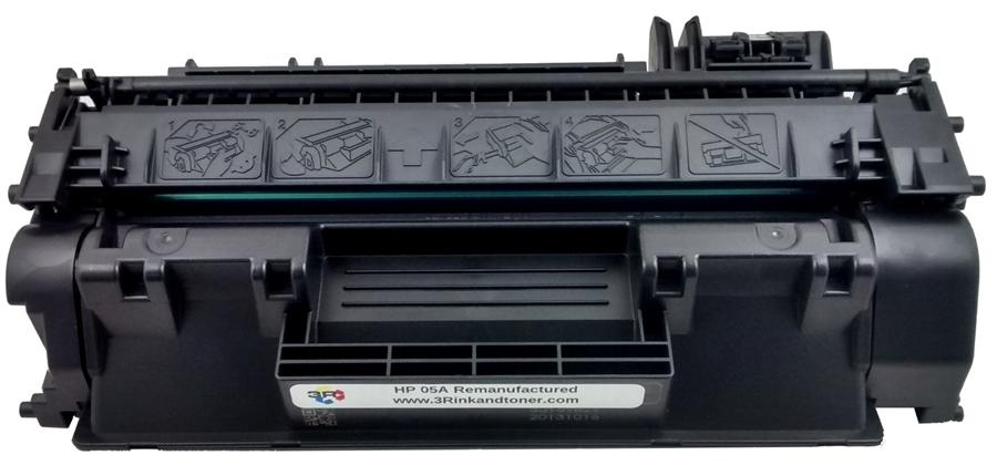 کارتریج تونر HP 05A