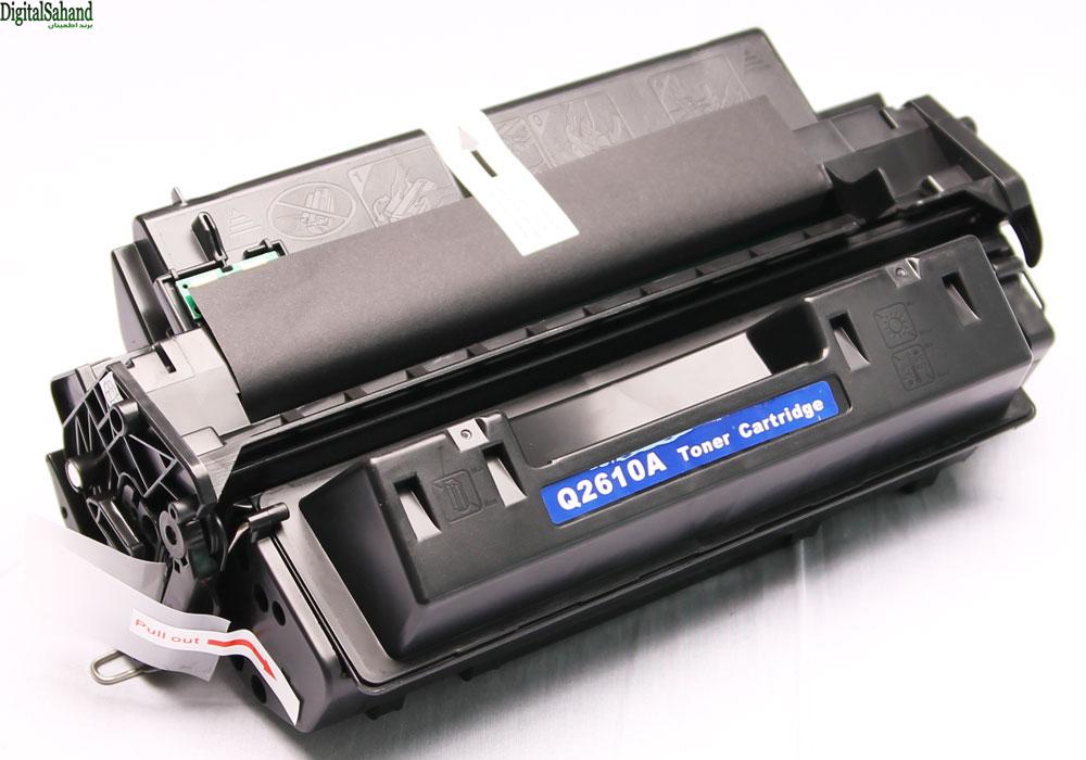 کارتریج تونر HP 10A
