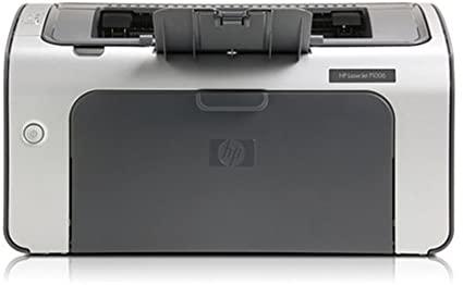 HP LASERJET 1006