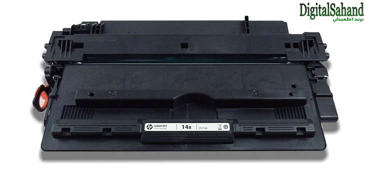 کارتریج تونر HP 14A