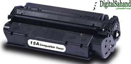 کارتریج تونر HP 15A