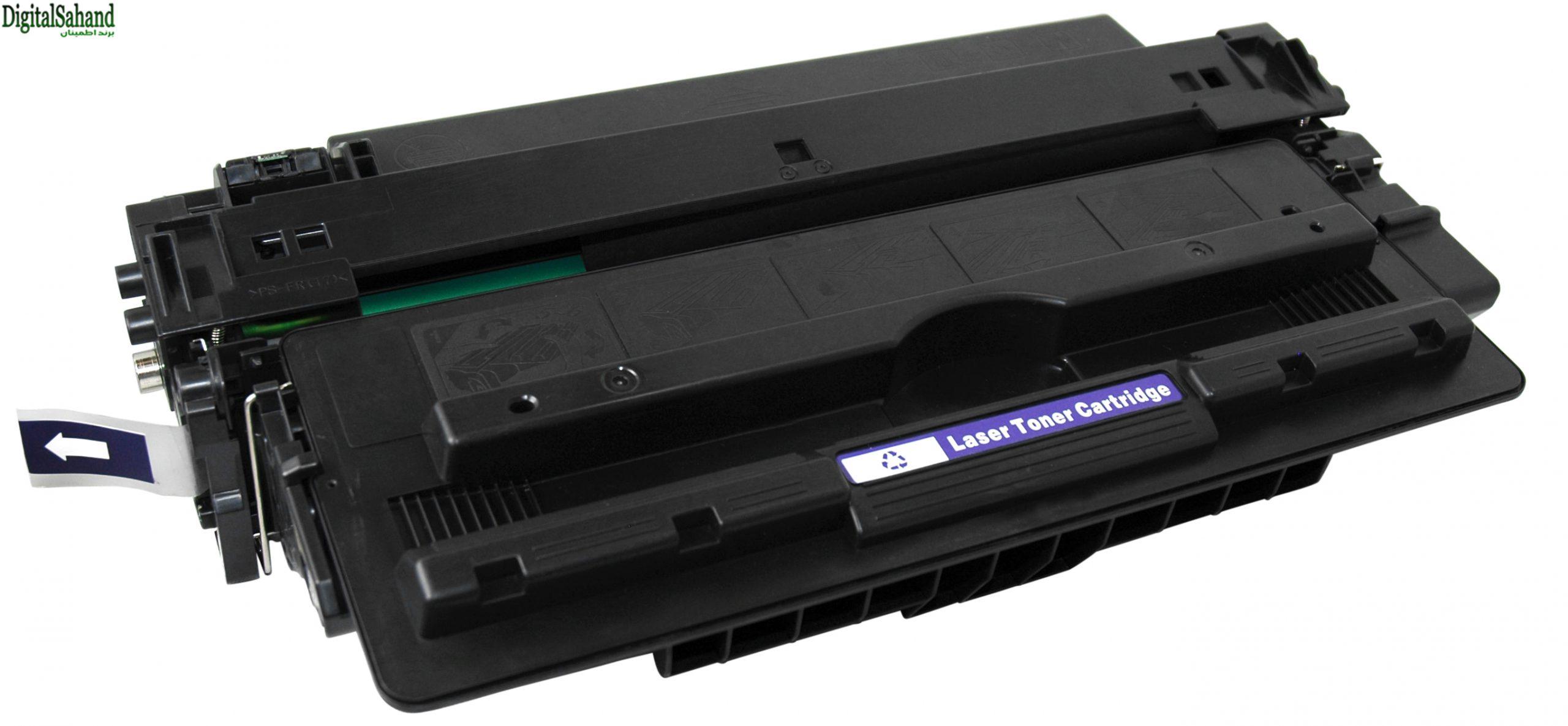 کارتریج تونر HP 16A