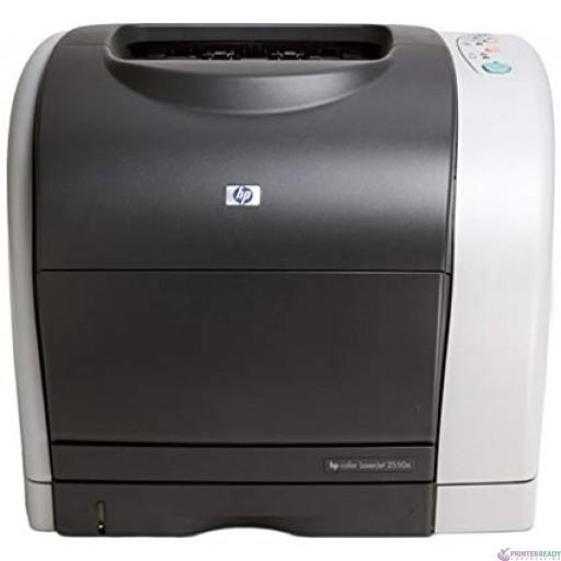 پرینتر برای HP colour Laserjet 2550