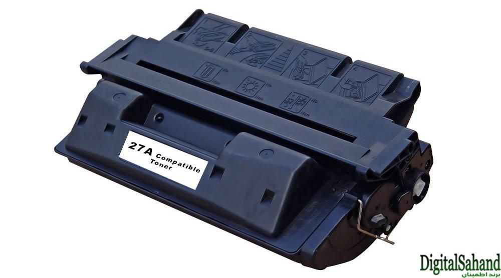 کارتریج تونر HP 27A