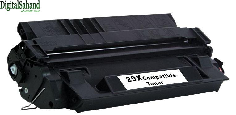 کارتریج تونر HP 29X
