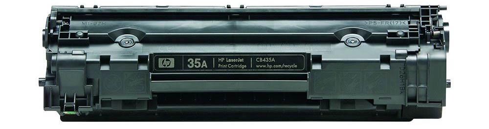 کارتریج تونر HP 35A