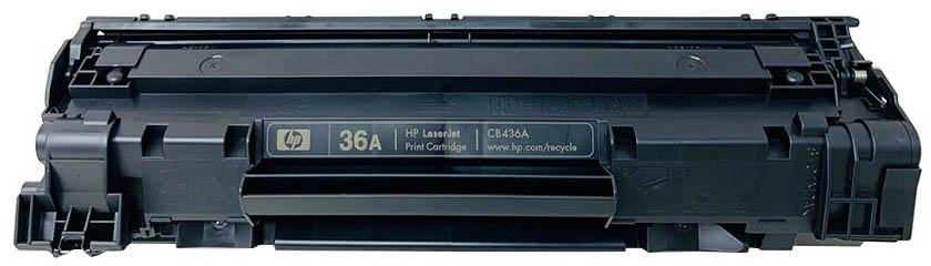 کارتریج تونر HP 36A