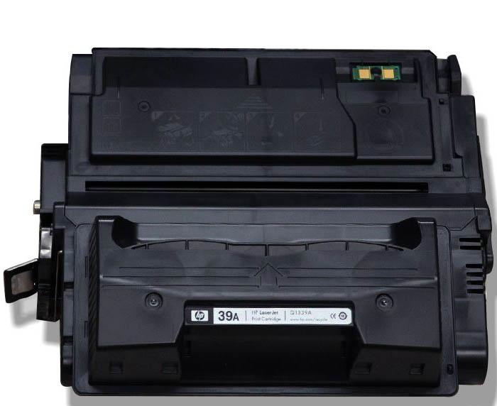 کارتریج تونر HP 39A
