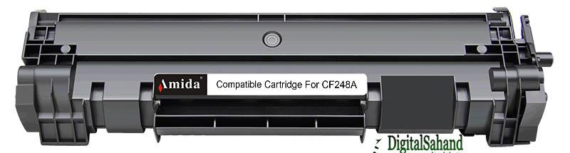 کارتریج تونر HP 48A