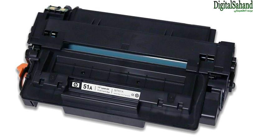 کارتریج تونر HP 51A
