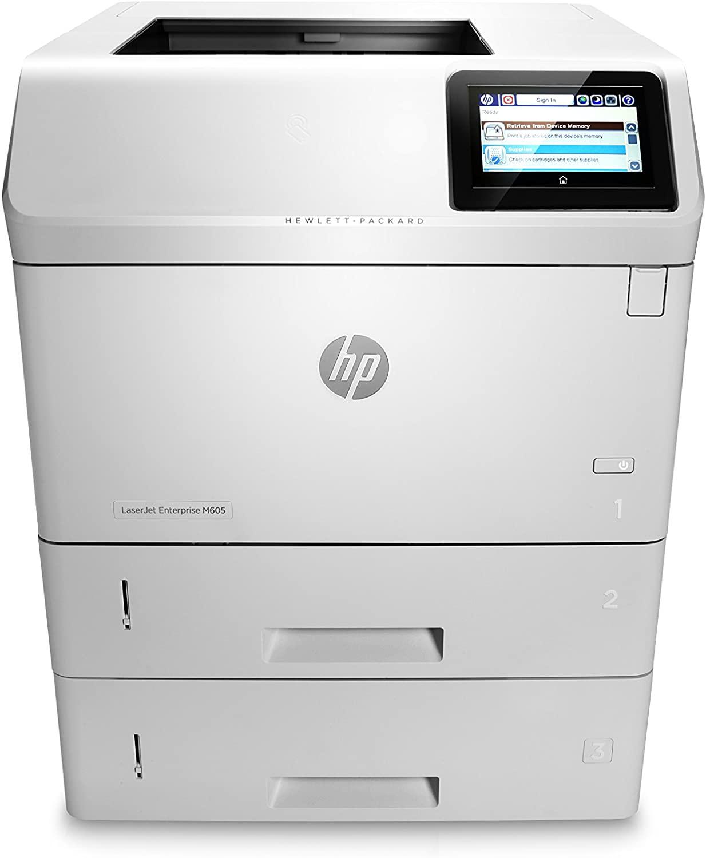 پرینتر برای کارتریج تونر HP 81A