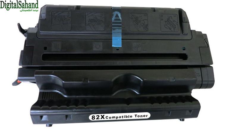 کارتریج تونر HP 82X