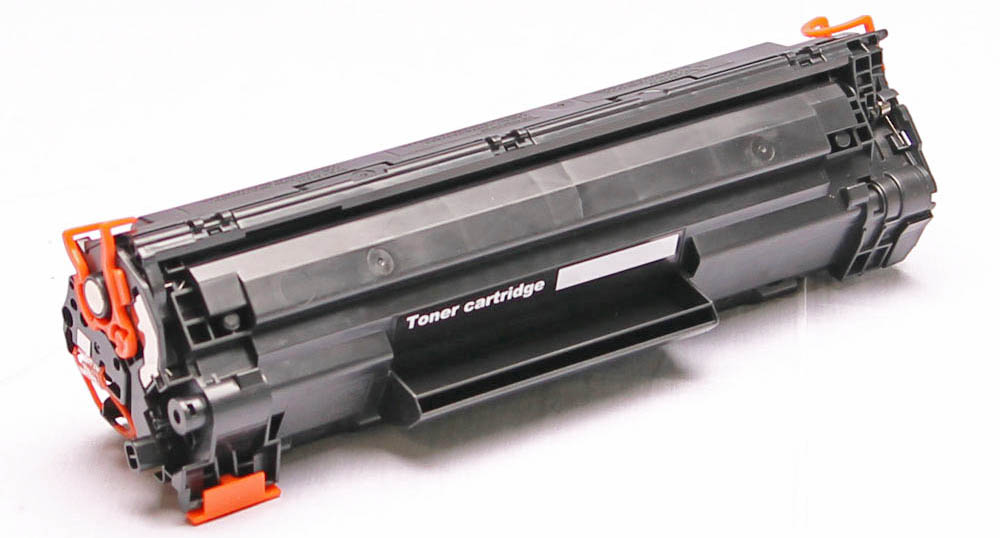 کارتریج تونر HP 83A