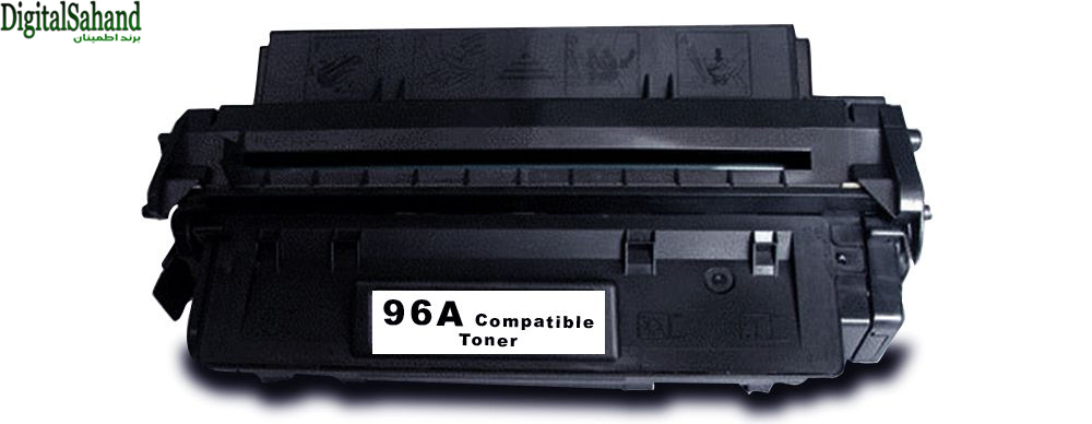کارتریج HP 96A