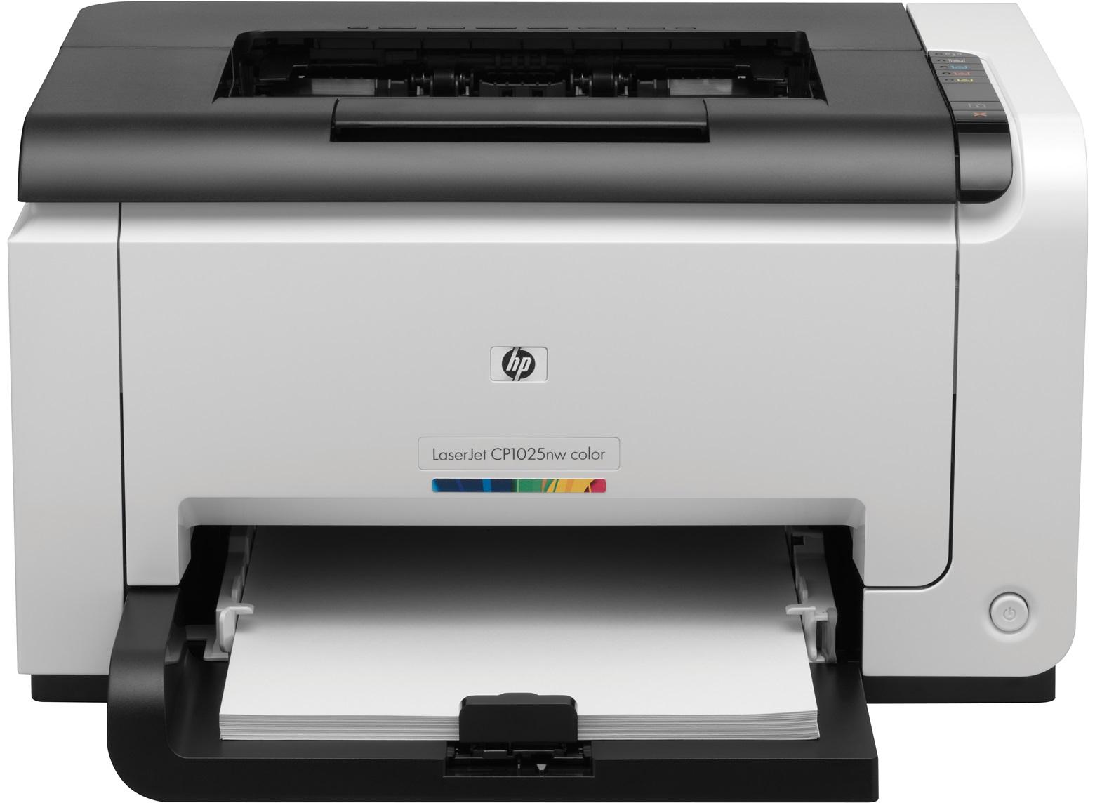 HP LaserJet Pro CP175