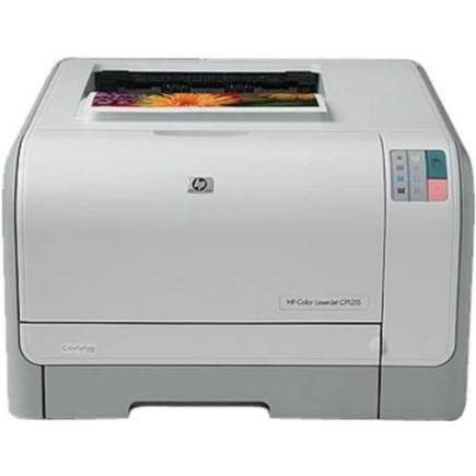 HP colour Laserjet 1217