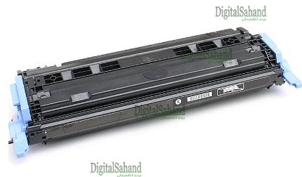 کارتریج تونر HP 124 Black