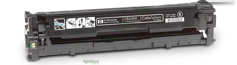 کارتریج تونر HP 125A BLACK