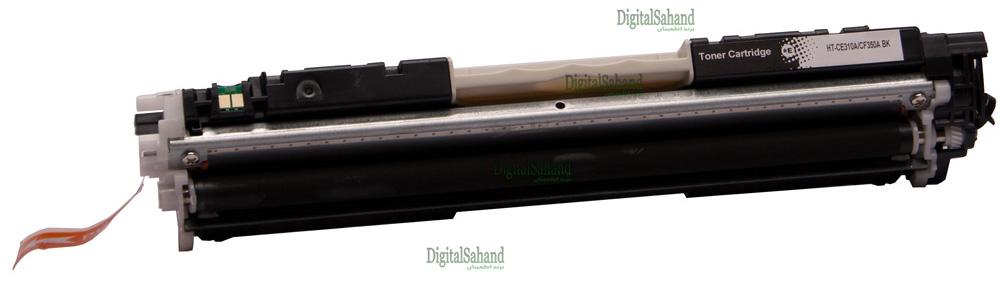 کارتریج تونر HP 126A BLACK