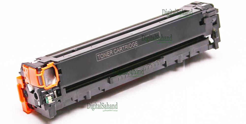 کارتریج تونر HP 131A CYAN