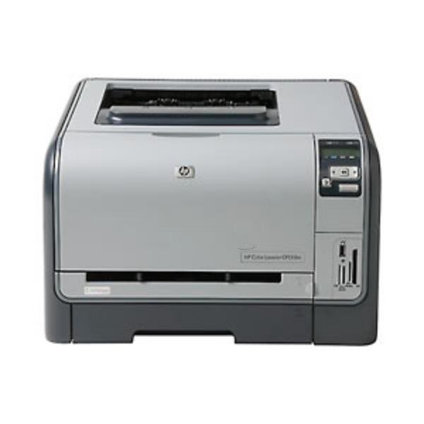 HP COLOR LaserJet Pro CP1512
