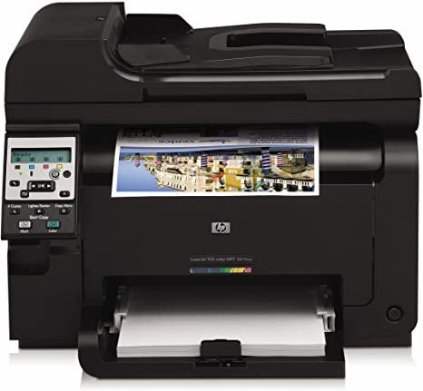 HP LaserJet Pro M175