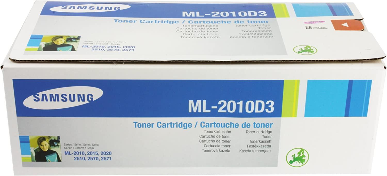کارتریج تونر مشکی SAMSUNG ML 2010D3