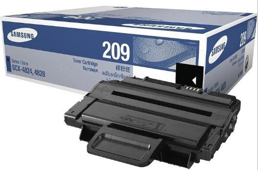 کارتریج تونر مشکی SAMSUNG MLT D209s
