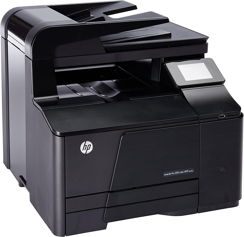 HP LaserJet Pro 200 color M276