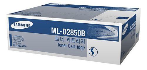 کارتریج تونر مشکی SAMSUNG ML 2850B