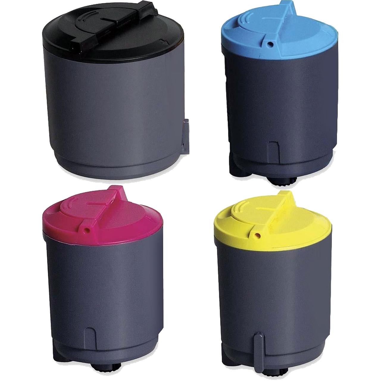 کارتریج تونر لیزری رنگی SAMSUNG CLP300