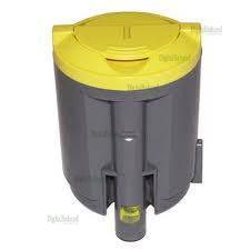کارتریج تونر زرد SAMSUNG CLP Y300A