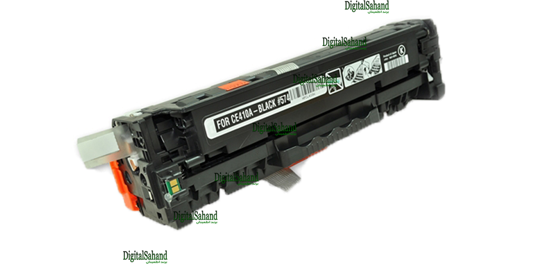 کارتریج تونر HP 305A BLACK