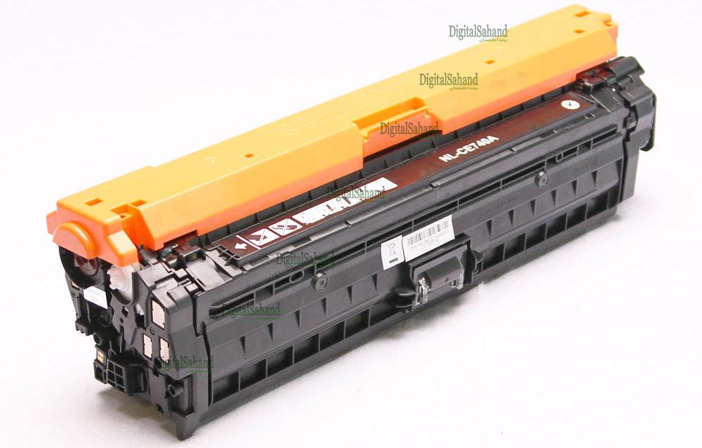کارتریج تونر HP 307A BLACK