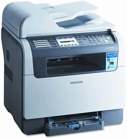 Samsung CLX-3160FN