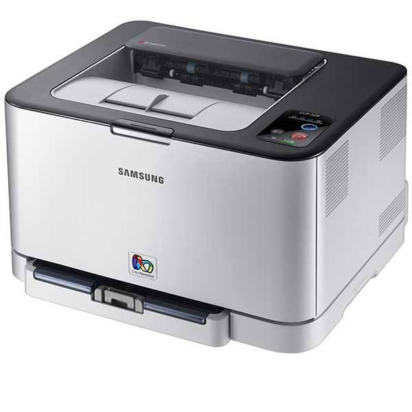 Samsung CLP320