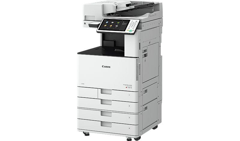 CANON ImageClass C3500