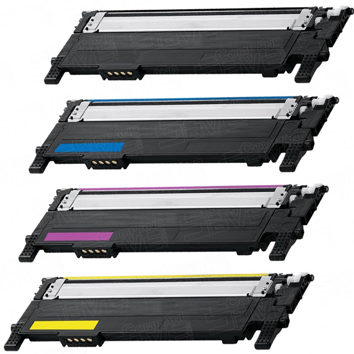 کارتریج تونر لیزری رنگی SAMSUNG CLT407