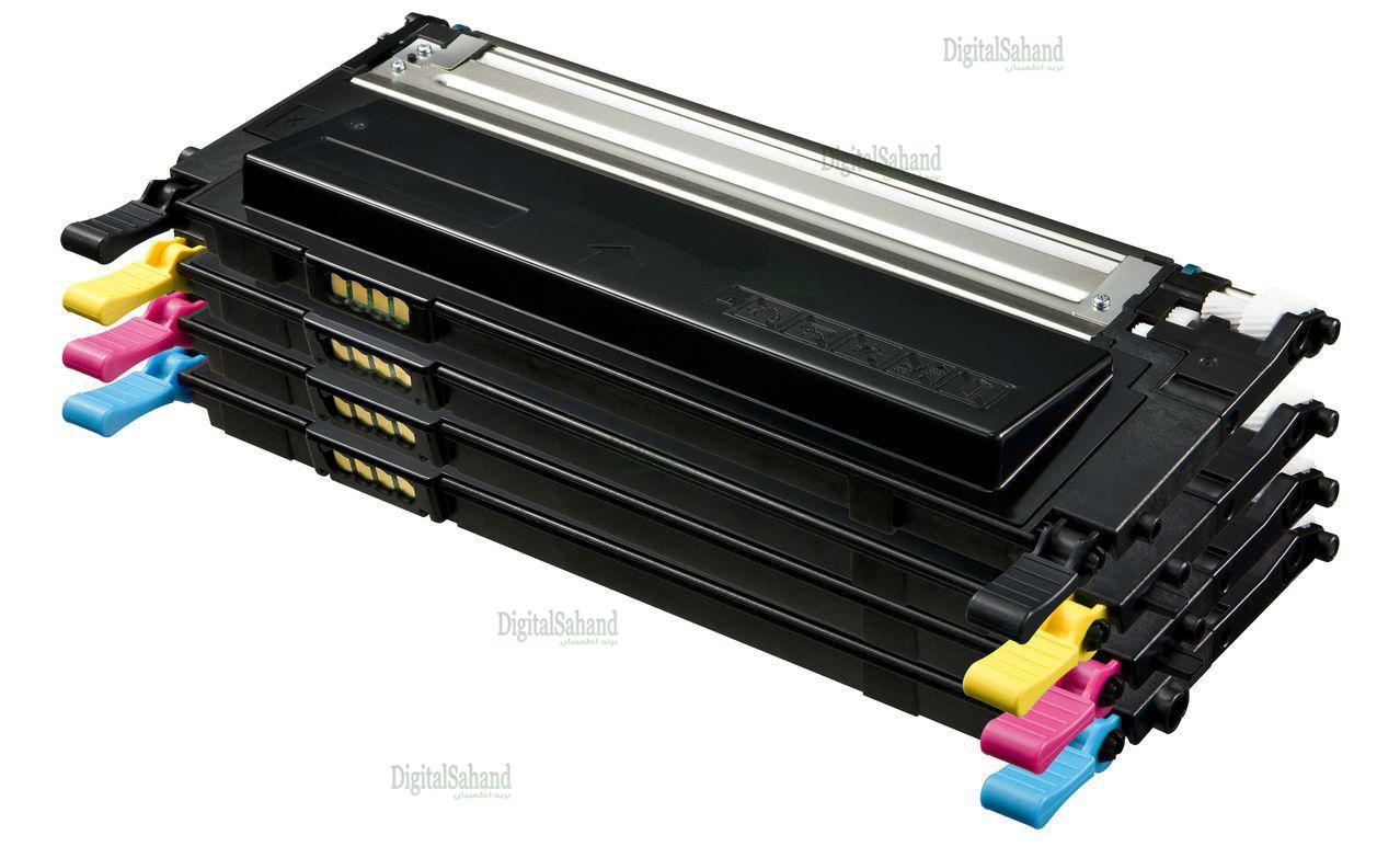 کارتریج تونر لیزری رنگی SAMSUNG CLT409