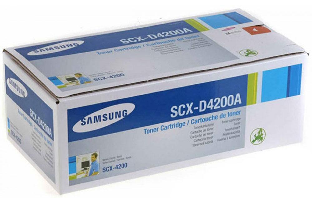 کارتریج تونر مشکی SAMSUNG SCX 4200A