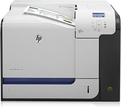 HP Color LaserJet Enterprise M551