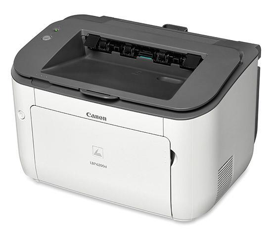 Canon I-Sensys LBP-6200