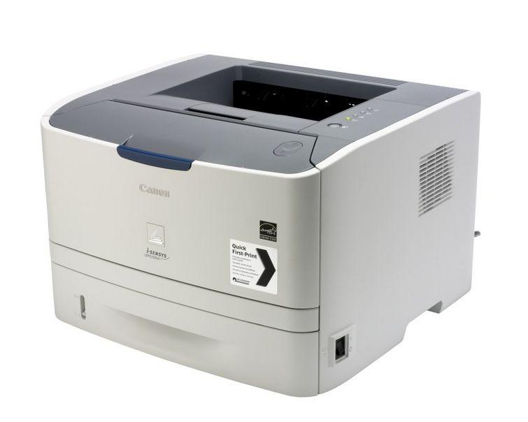 Canon I-Sensys LBP6300