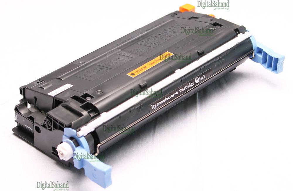 کارتریج تونر HP 641A BLACK