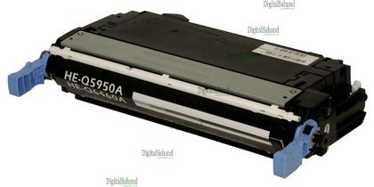 کارتریج تونر HP 643A BLACK
