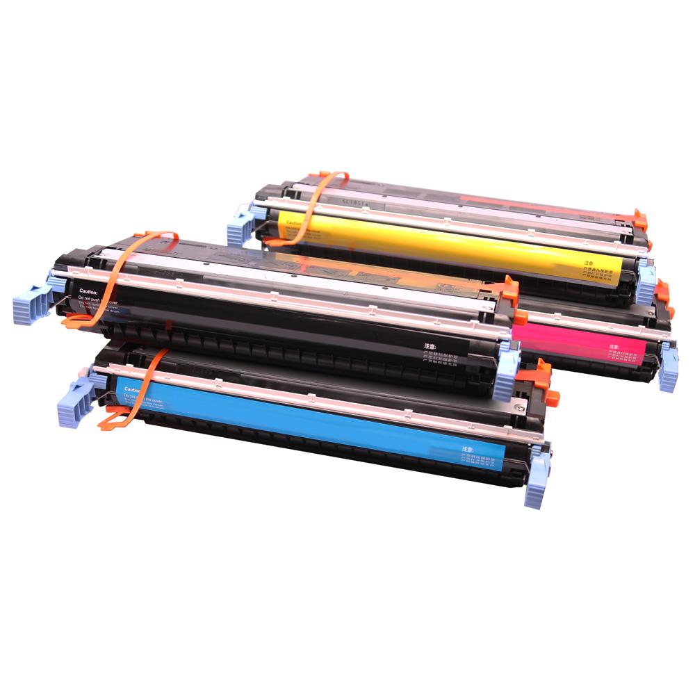 کارتریج تونر لیزری رنگی HP 645A