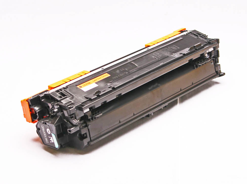 کارتریج تونر HP 650A BLACK