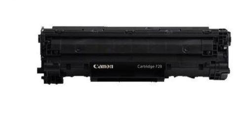 کارتریج تونر مشکی Canon 728