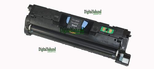 کارتریج تونر HP 122 Black