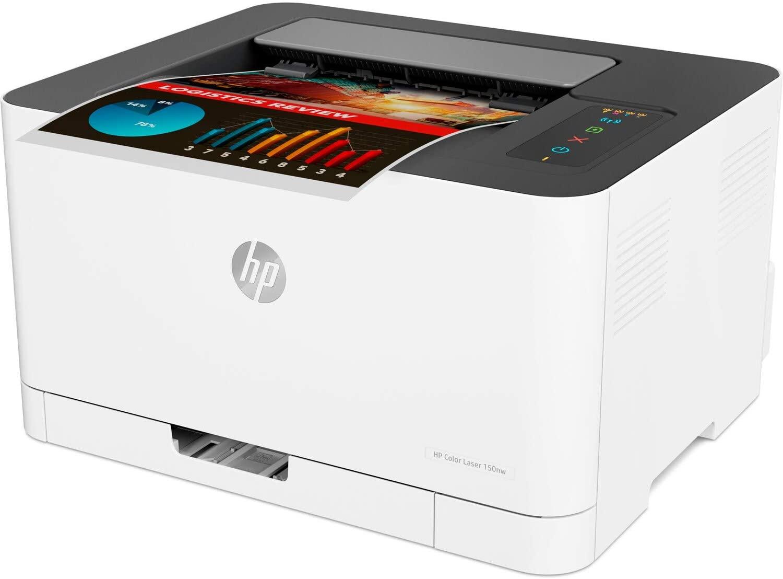 پرینتر لیزری رنگی اچ پی 150nw